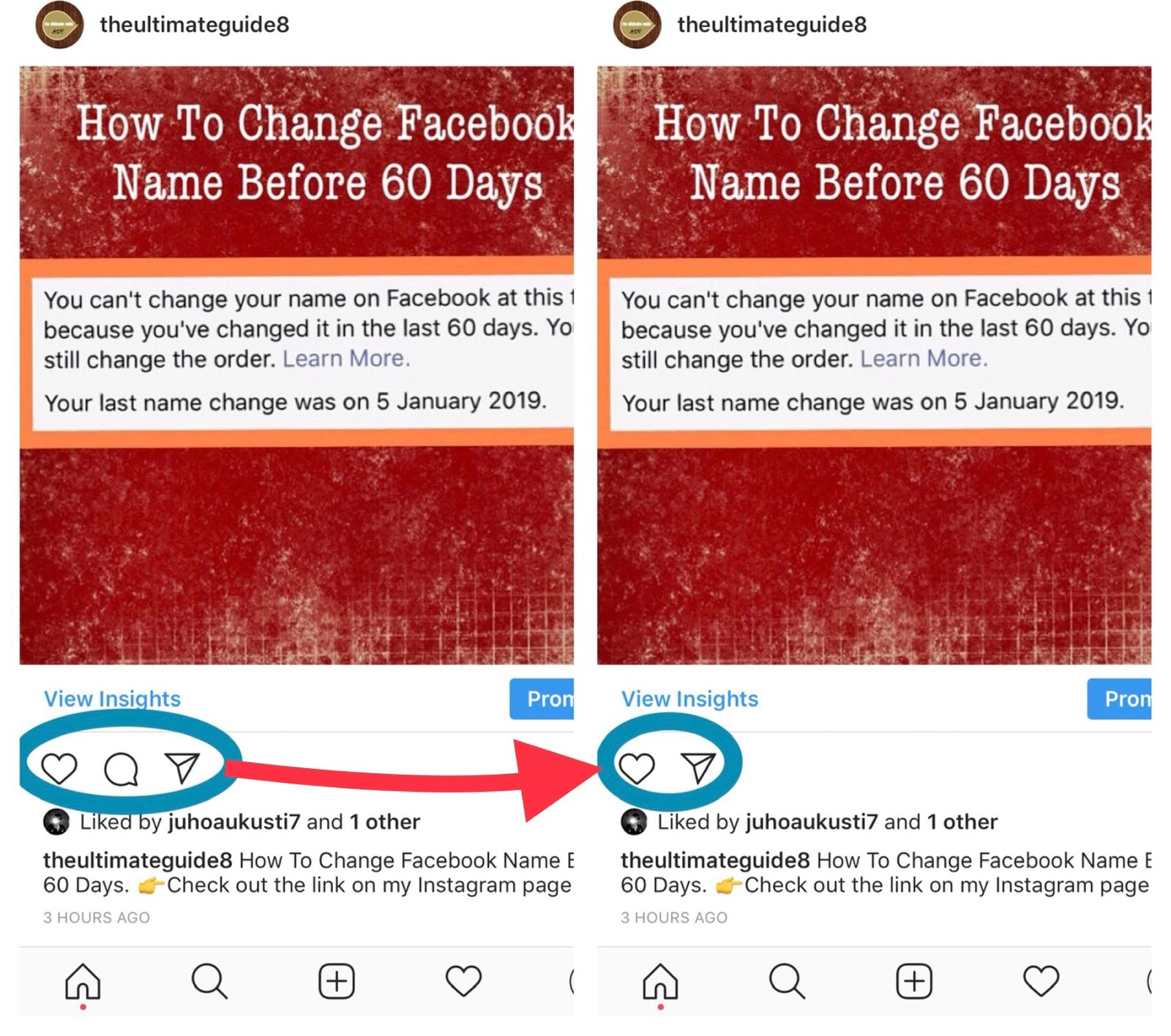 How To Turn Off Comments On Instagram Post