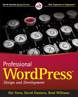Professional WordPress Design and Development Wrox
