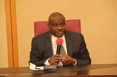 Rivers Governor, Nyesom Wike Grants Automatic Employment to Persons with Disability