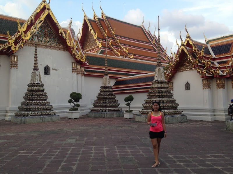 Wat Pho Temple - Thailand Practical Tourists