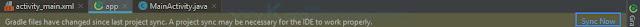 Cara mengatasi design preview android studo Tidak Muncul. Bagaimana caranya mengatasi design preview yang tidak muncul pada Android Studio dengan mudah ? Hal ini seringkali dialami oleh pengguna android studio apapun versinya. Banyak dari pengguna Android Studio kerap melakukan install ulang aplikasi padahal hal itu tidak akan membuahkan hasil karena yang bermasalah bukanlah pada aplikasinya namun pada pengaturannya. berikut langkah-langkahnya...