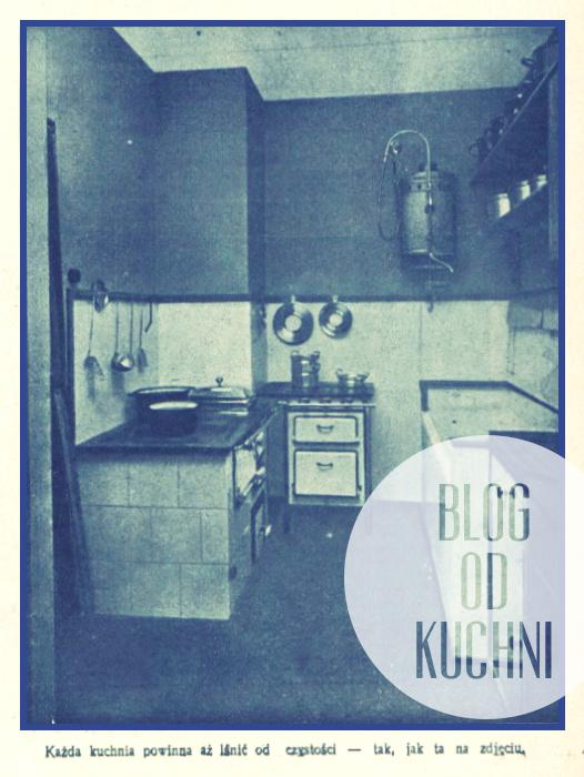 Blog od kuchni