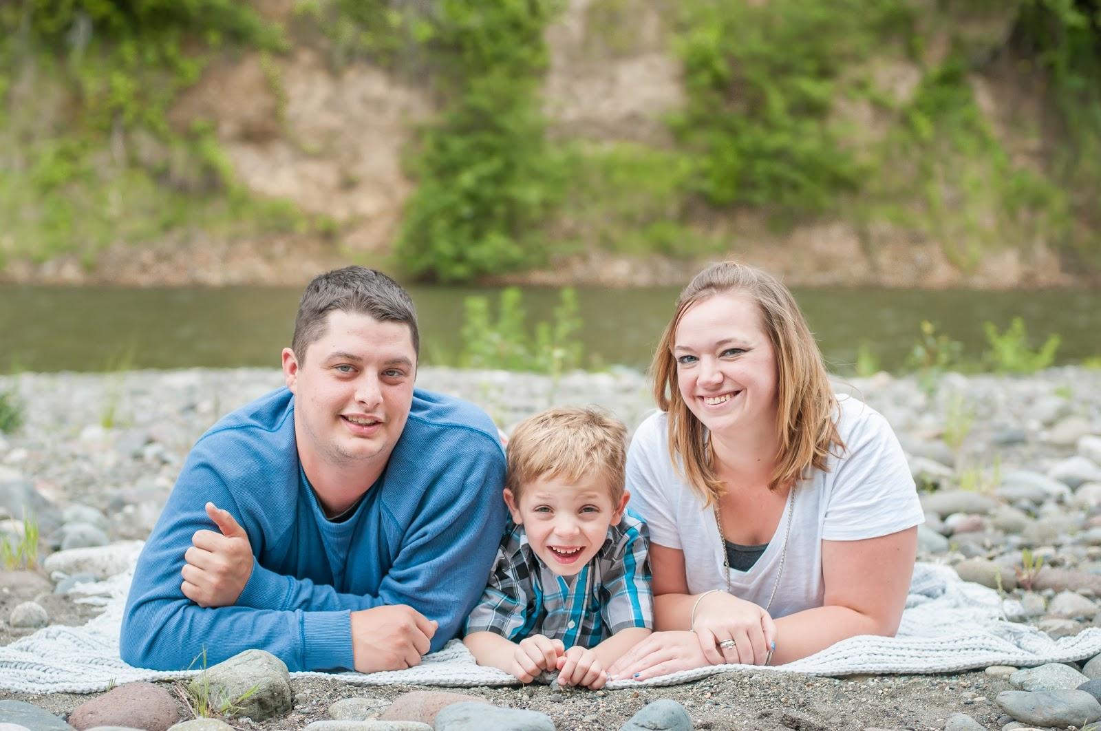 Aberdeen Family Photographer - Judy Laing Photography |Outdoor Family Photography