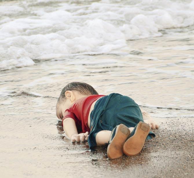 Aylan Kurdi Wahrheit