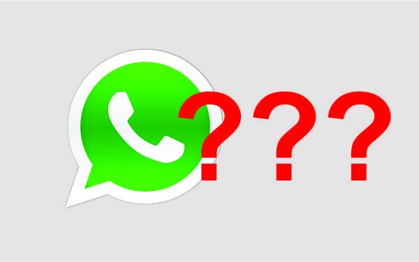 Mengatasi Aplikasi WhatsApp Gagal Mengirim Gambar Video Foto