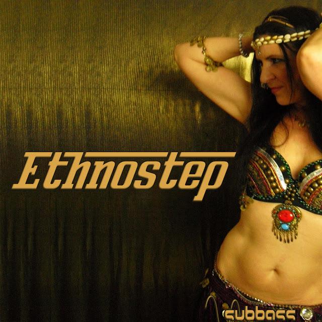 Ethnostep - Ethno meets Dubstep (free compilation)