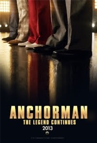 Anchorman 2 Movie
