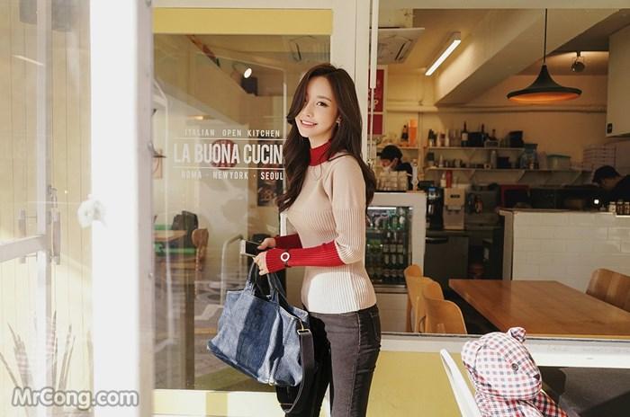 Image MrCong.com-Yoon-Ju-BST-thang-11-2016-011 in post Người đẹp Yoon Ju trong bộ ảnh thời trang tháng 11/2016 (196 ảnh)