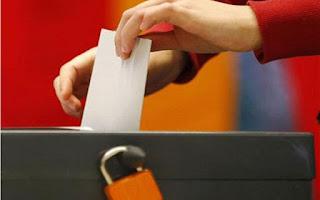 Εκλογές του ενιαίου φορέα της Δημοκρατικής Παράταξης στις 12 Νοεμβρίου- 7 εκλογικά κέντρα θα λειτουργήσουν στην Λέσβο | Μαθέ που και πως ψηφίζεις