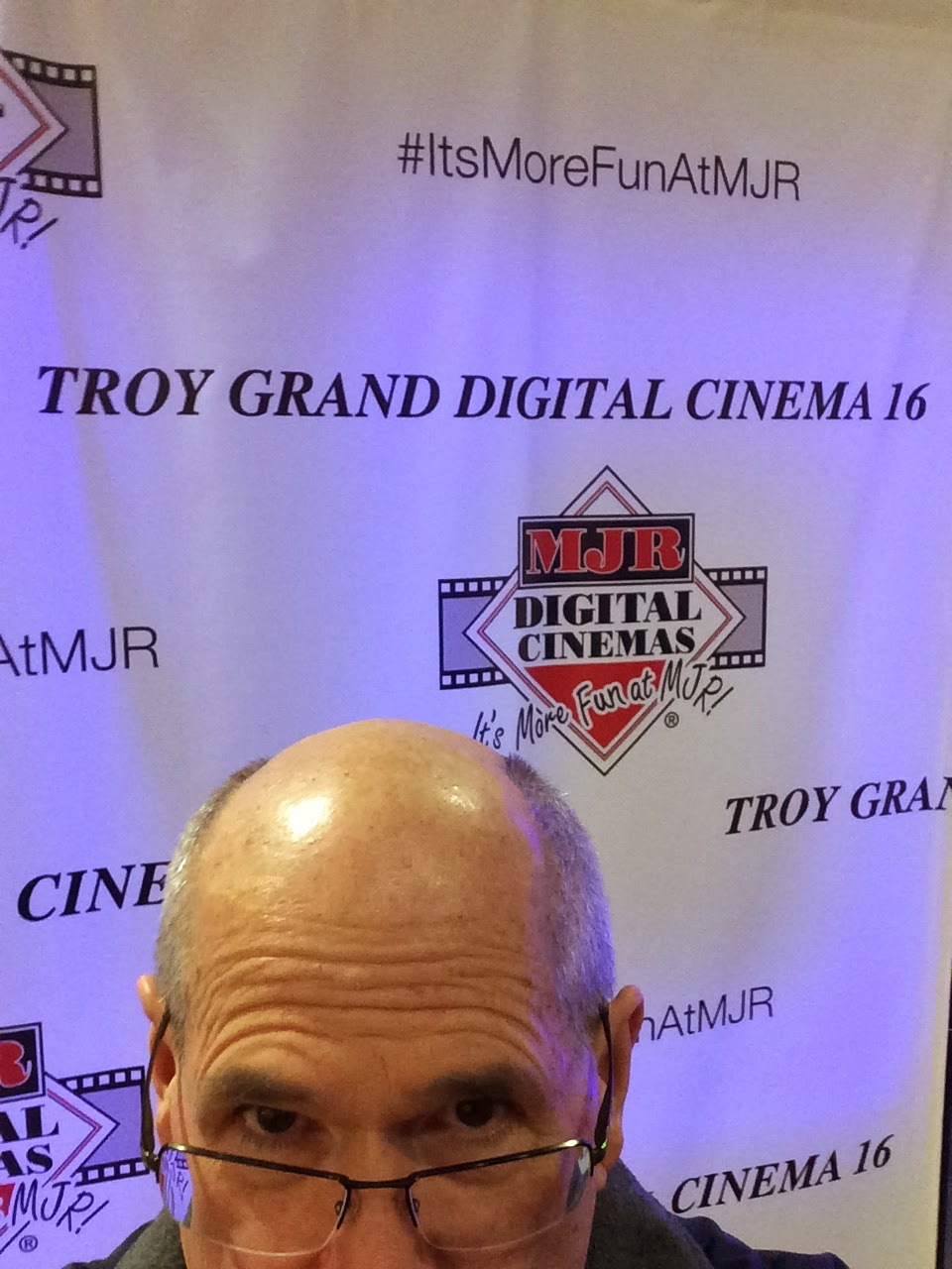 Advance Screening Of Mcfarland Usa At Troy S Mjr Digital Cinemas