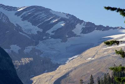 Glacier National Park, Jackson Glacier