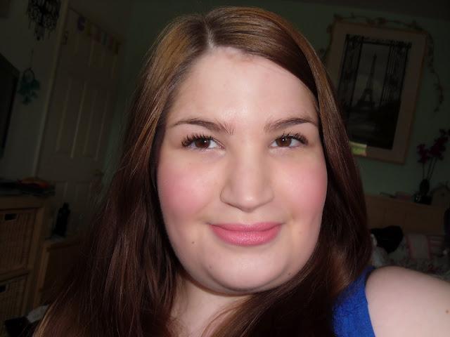 Beauty Edit: My Make-up Mishaps