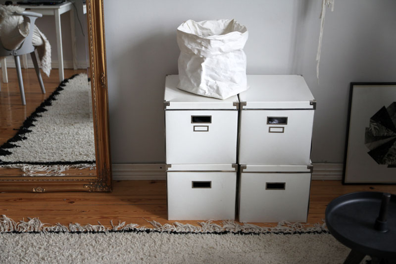 ikea säilytyslaatikko sängyn alle