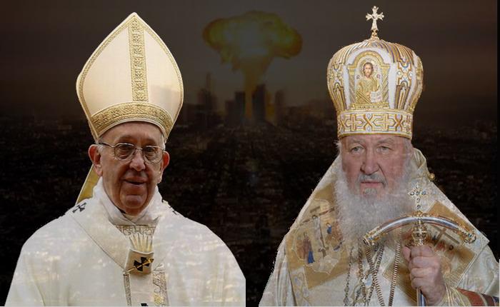El Papa Francisco advierte