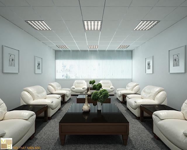Mẫu thiết kế nội thất phòng khánh tiết này vô cùng đơn giản không quá cầu kỳ, tỉ mỉ về thiết kế nhưng lại mang đến sự sang trọng và lịch lãm cho người ngồi tạo sự thoải nhất
