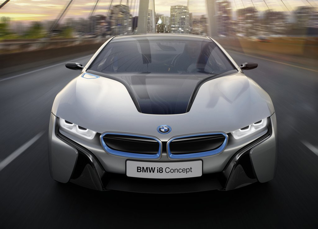 Cars And Only Cars Bmw I8 Wallpaper Hd