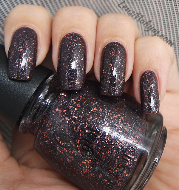 China Glaze Loco-Motive