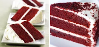 Recipes to Make Red Velvet Cake Sweet