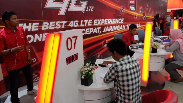 Telkomsel Gangguan Jaringan, Netizen Keluhkan Telkomsel 1