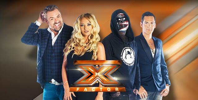 X Factor sezonul 6 episodul 17