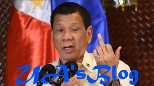 How I sexually assaulted our maid, Philippine president confesses