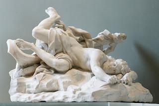 Tres filósofos misóginos: 3, La exacerbación antifemenina, Ancile