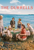 The Durrells in Corfu: Series 1 (2016) - Poster