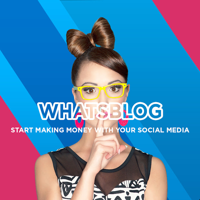 Whatsblog - Fashion Influencer Review Program