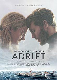 Sinopsis pemain genre Film Adrift (2018)
