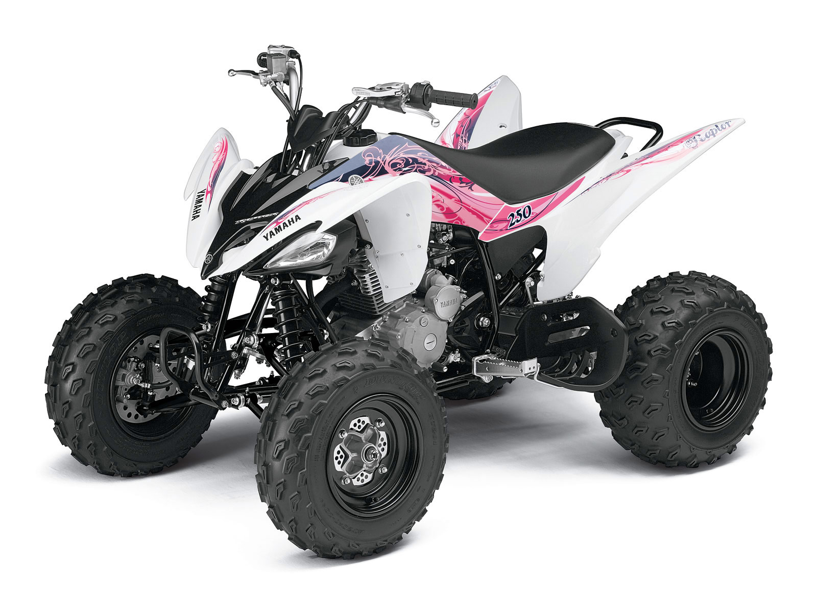yamaha pictures 2011 raptor 250 atv super moto and sexy girls. Black Bedroom Furniture Sets. Home Design Ideas