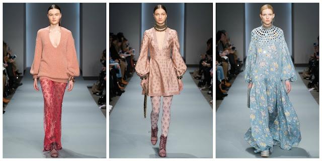 Zimmerman New York Fashion Week 2016