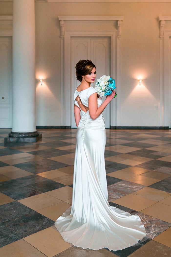 Tiffany Hochzeitsinspiration