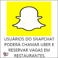 Snapchat-terá-funcao-de-chamar-Uber