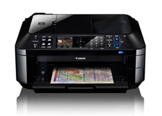 Canon PIXMA MX420 Drivers update