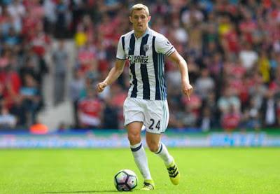 Cựu sao Man Utd tìm được bến đỗ mới tại Ngoại hạng Anh