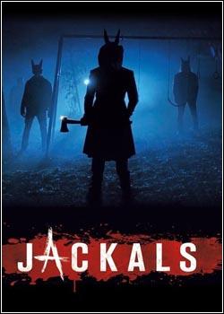 capa Jackals   Legendado
