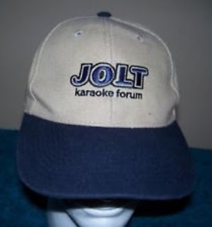 JOLT Forum hat