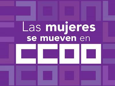 CCOO exige cursos de formación sobre violencia de género