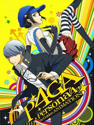 Persona 4: The Golden Animation 12/12 [HD-HDL] [Sub Esp] [MEGA]