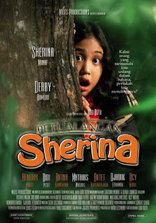 Download film Petualangan Sherina (2000) DVDRip Gratis