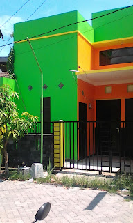 Perum Gunung Anyar Emas Rungkut Surabaya Timur