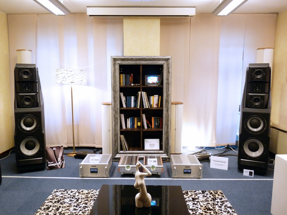 Wizard High End Audio Blog Wilson Audio Alexandria Xlf