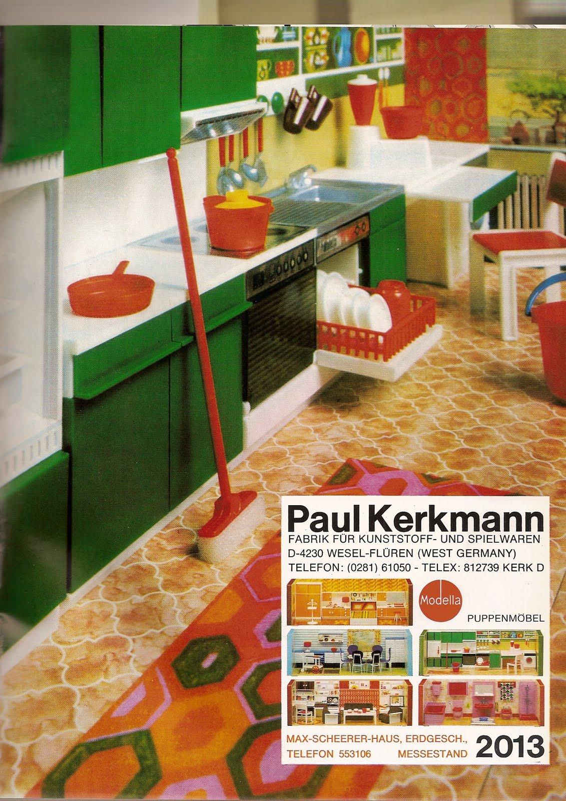 Zeitschrift In Meiner Küche