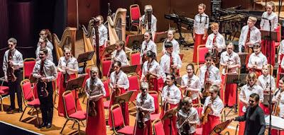 National Children's Orchestras - Main Orchestra