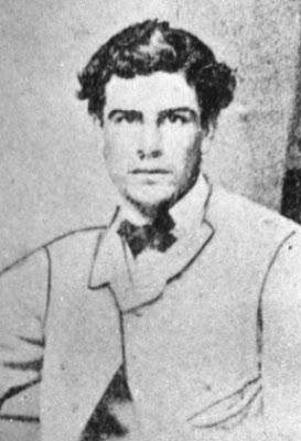 George Charles Frederick Palmer