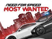 Need For Speed Most Wanted MOD Apk Data Highly Compressed