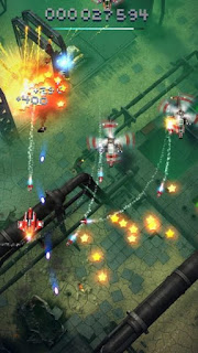 Sky Force Reloaded MOD Unlock All