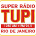 Rádio Tupi realiza programa especial de comemoração aos 30 anos do 'Giro Esportivo'