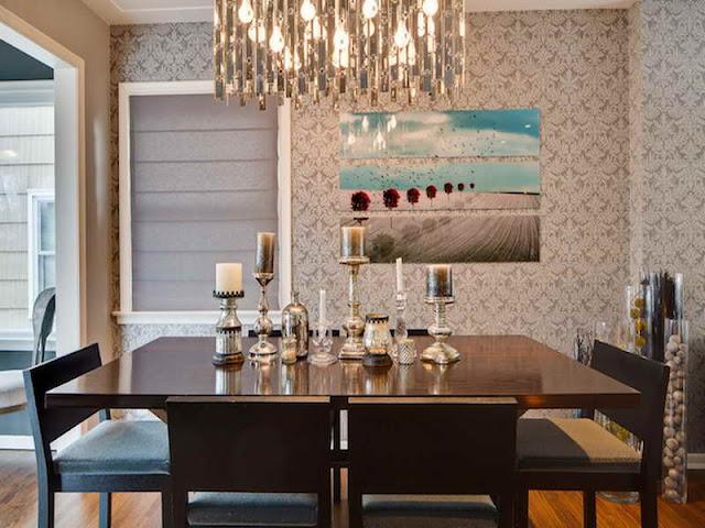 Choosing a Modern Dining Table Choosing a Modern Dining Table 1