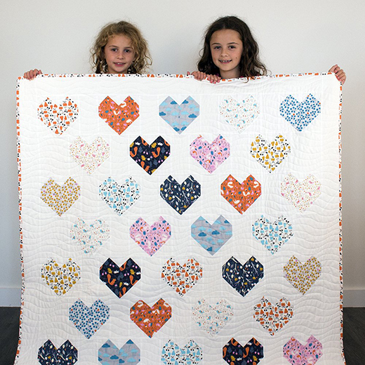 50+ Valentine's Day Patterns